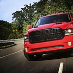 A Dodge-nál tudják mitől lesz dögös egy pickup