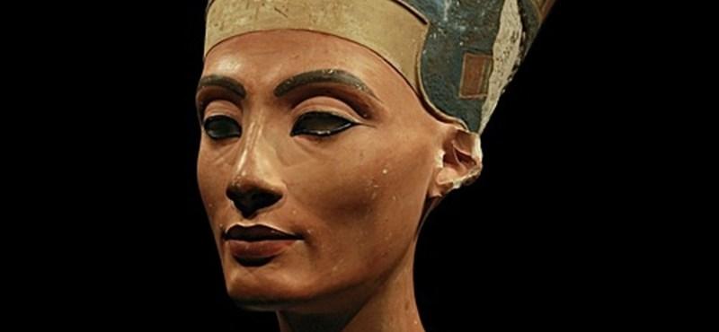 Nofertiti-rejtély: bemutatta bizonyítékait a Luxorban kutató brit régész
