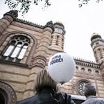 Aggódnak a növekvő antiszemitizmus miatt az európai zsidó fiatalok