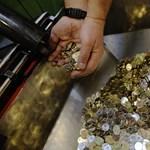 A tranzakciós adó jól jöhet a bankoknak a Moody's szerint