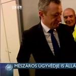 Mészáros Lőrinc ügyvédje is a jegybanki álláshalmozó