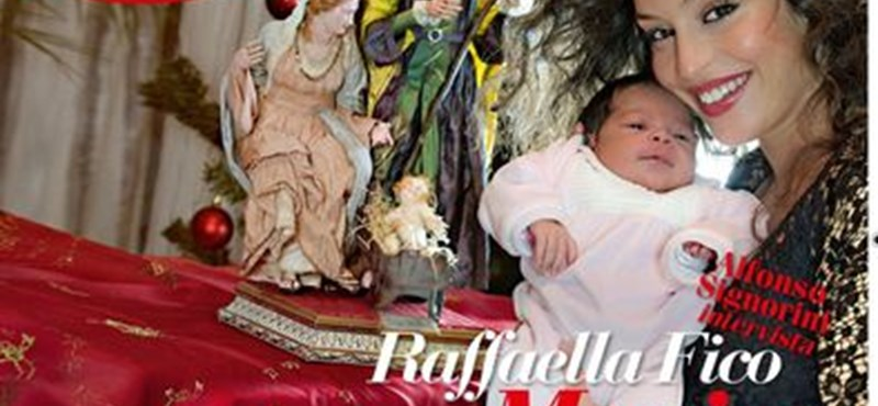 Balotelli babája máris címlapra került - fotó