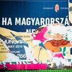 Önkritika az Orbán-korban: Elismerte a hibáját a plakátdobálást elhallgató rendőr