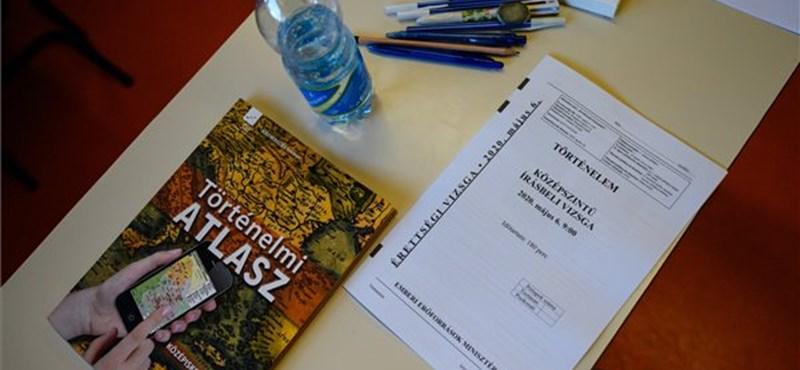 Előkerül a publicisztika és nő a magyar témák aránya is az új töriérettségiben