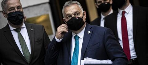"""Orbán: """"küzdünk, hogy az iskolákat és az óvodákat ne kelljen bezárni"""""""