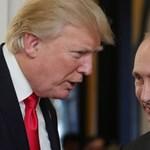 Elképesztő tétek és alkuk, Trump a szankciók feloldását javasolhatja Putyinnak
