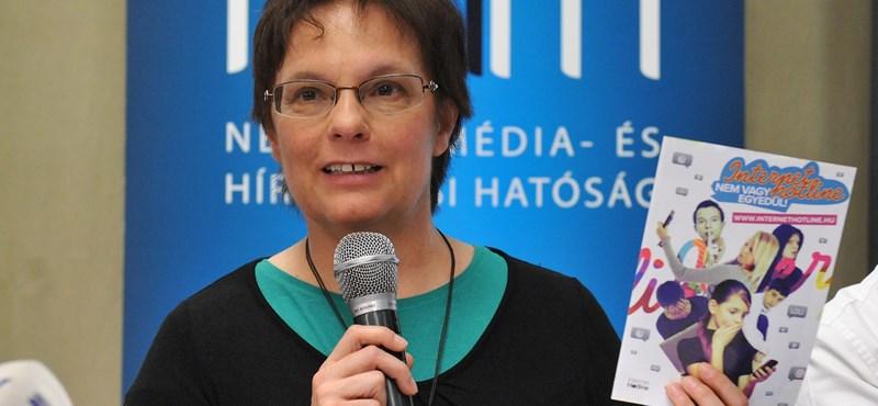 Szalai: hatékonyabb lesz a káros netes tartalmak elleni fellépés