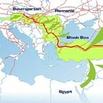 Nabucco: aláírták a támogatási szerződéseket, megvannak a jogi keretek