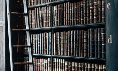 Irodalmi teszt profiknak: tudjátok, ki a szerző?