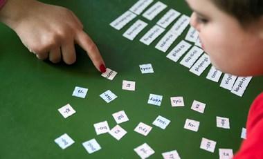 Még dolgozni kell azon, hogy a kamaszok tudjanak olvasni és számolni