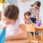 A gyerekeken csattant az ostor az iskolaérettség rendszerének átszervezésekor