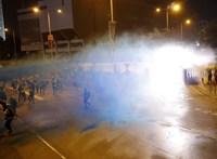 Hivatalosa is visszavonták a törvényjavaslatot, amely miatt Hongkongban hónapok óta tüntetnek
