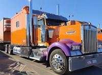 Az adventi forgalom miatt nem mehetnek vasárnap az utakra a kamionok