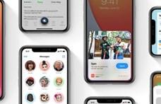 Tízből kilenc: ennyire nagy a frissítési kedv az iPhone-osoknál