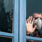 Egész napos kijárási tilalmat rendeltek el Romániában
