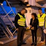 """Blikk: Svájci hotelszámlákat is lefoglaltak a """"csengeri örökösnőnél"""""""