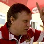 NB II-es meccsek lebutításáról beszélt, százezer forintot fizethet Bognár György