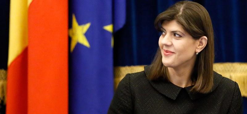 A román kormány mumusa, aki Európa első főügyésze lehet