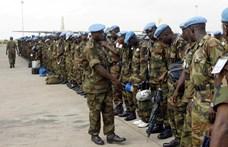 Mészárlás Nigériában, tucatnyi halott