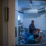 Lesújtó táblázatot közölt a BBC: arányosan nézve Magyarországon haltak meg legtöbben a koronavírus miatt