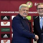 Új Matthäus vagy új Dárdai lesz-e az új focikapitány, aki Kű Lajos csapattársa volt?