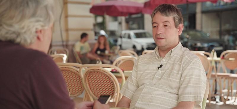 Bodolai László marad az LMP delegáltja a Nemzeti Választási Bizottságnál