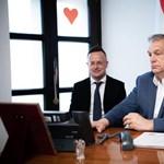 Orbán Viktort Kínába hívták, megy is