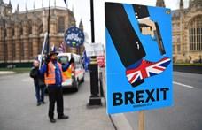 A számok is igazolják, hogy a Brexit elvette az EU-s munkavállalók kedvét Nagy-Britanniától