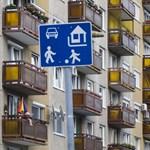 A világ nagyvárosai közül Budapesten drágultak legjobban a lakások