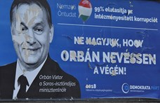 Se indoklás, se vita: plakáttörvény-ügyben így dobták a kukába a kormány mulasztását pótló ellenzéki javaslatot