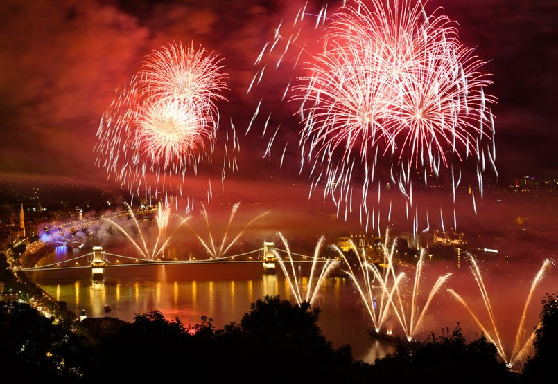 """""""Magyarország is megérdemli a méltó ünneplést"""" - ezzel magyarázzák a grandiózus 20-i tűzijátékot"""