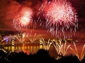 """""""Magyarország is megérdemli a méltó ünneplést"""" – ezzel magyarázzák a giga tűzijátékot"""