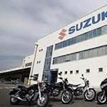 Európai gyárat is bezár a Suzuki
