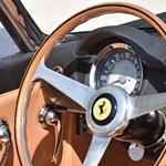 """Mi más lehetne a Ferrari azonosítója a tőzsdén, mint """"RACE""""?"""