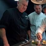 Rocáék főznek Elton John Oscar-estjén