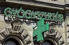 A gyógyszertárak felében okoz problémát a munkaerőhiány