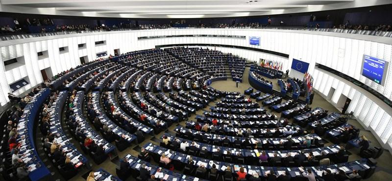 Számok bizonyítják, melyik magyar képviselő robotolt, melyik lézengett az EP-ben