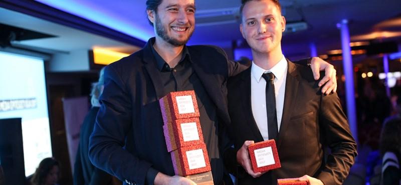 Nem mese: az idei év legjobb magyar épülete az Égigérő háza