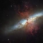 Haldoklik az univerzum, de azért nincs ok a pánikra