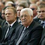 Mahmúd Abbász mellé ültették Orbán Viktort Simon Peresz temetésén