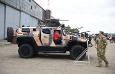 Több száz milliárdért ráfekszik a hadiipari fejlesztésekre a kormány