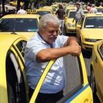 Taxis pokol: itt ne fuvaroztassa magát