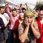 28 céget tett tiltólistára az USA az ujgurok elnyomása miatt