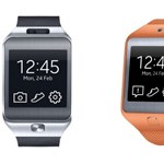 Nem Android: itt vannak a Samsung új okosórái