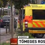 18 ember került kórházba egy újfajta drog miatt