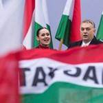 Orbánék szerint csak az tekinthető magyarnak, aki támogatja a kormányt