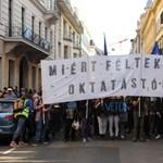 CEU-ügy: Nem csak a demokrácia vizsgázik