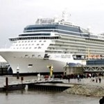 Luxus hajóút már 700 dollárért - (videóval)