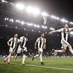 Ronaldo csodát tett, a ManCity gálázott