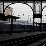 Késnek a vonatok a szombathelyi vonalon